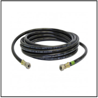 Hoses and Suction Rods