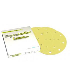 Super Assilex 6 inch - Lemon