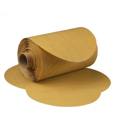 3M Stikit Gold Paper Disc Roll 216U