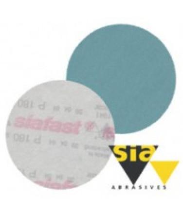 "Sia 1948 SiaFlex Grip-On 5"" p40-P1500 Discs, latex-paper Backed"