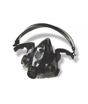 North 7700 Half Facepiece Reusable Respirator - Medium