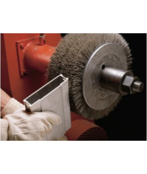 3M 420B Brushlon Wheel