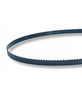 /8 X 131 1/2 X 6TPI Silicone Bandsaw Blade