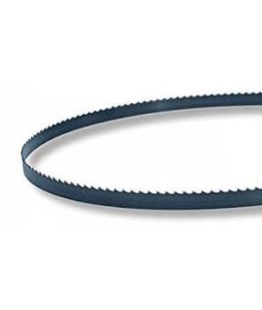 3/8 X 131 1/2 X 6TPI Carbon Bandsaw Blade