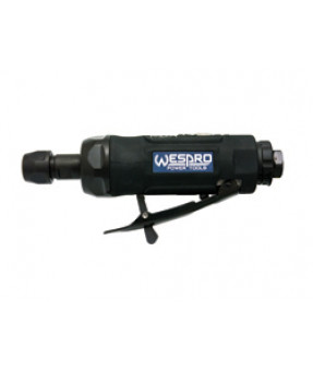 "Wespro 1/4"" Pneumatic Die Grinder with Insulation Grip"