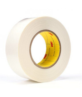 3M 9579 White Double Coated Tape