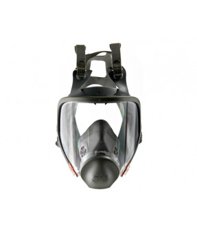 3M Full Face Respirator, Size Large