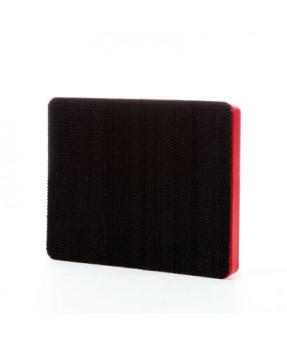3M 20433 Velcro Backup Pad - 3x4x1/2