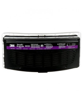 3M Versaflo Organic Vapour/HEPA Cartridge, TR-6510N