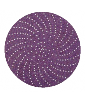 """3M Cubitron II Hookit 775L 5"""" Clean Sanding Film Disc - Various Grits"""