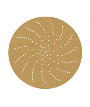 "3M Hookit P100 5"" Clean Sanding Paper Disc 236U - Box of 50"