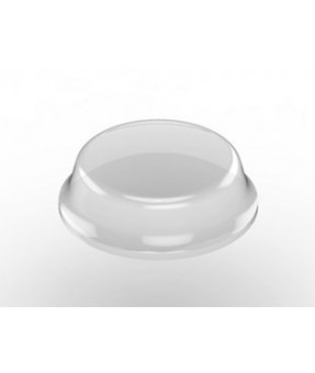3M™ Bumpon™ Quiet Clear Protective Products SJ6512