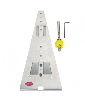 Divario P-18 Marking Jig (Includes Drill and Depth Stop)