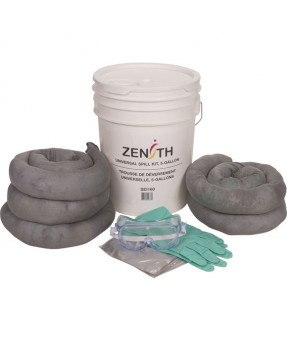 5-Gallon Spill Kits - Universal