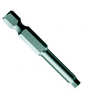 "Wera Square Plus Bit, #1x70mm (2 3/4"")"