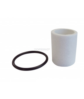 Topring 0.3 micron  Element  for Coalescing Filter
