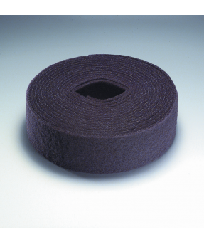 Siavlies 7056 Non-Woven Abrasive Roll - Ultra Fine (Grey)