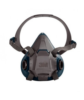 3M™ Rugged Comfort Half Facepiece