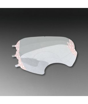 3M Faceshield Cover