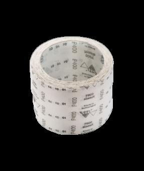 Sianet 7500 4 1/2x11 Yard Ceramic Net Backed Abrasive Roll