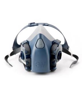 3M™ Half Facepiece Reusable Respirator
