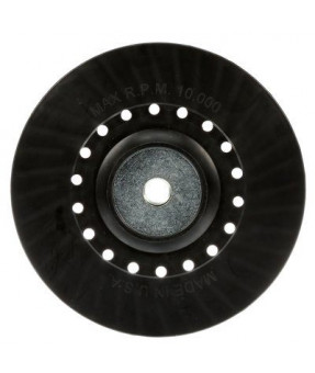 3M Spiral Fibre Disc Backup Pad - 7x5/8-11