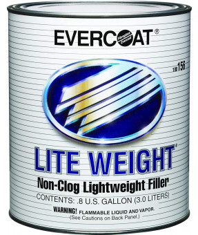 Evercoat 156 Light Weight Body Filler
