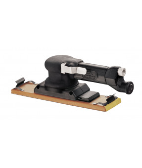 "Dynabrade 51350 11"" Air-Powered In-Line Finishing Sander"