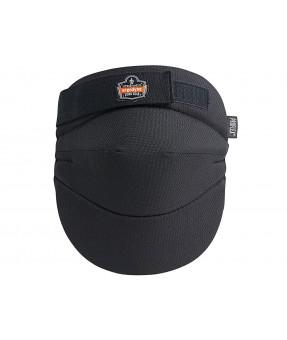 Proflex 230 Wide Soft Cap Knee Pads, Foam, 2 Velcro Straps