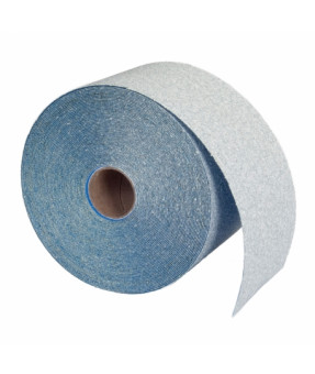 Norton Dry Ice A975 Paper 2 3/4 x 45 PSA Rolls