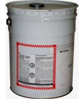 Goudey 770 Non-Flammable Semi-Liquid Gel Paint and Varnish Remover - 20 Litre Pail
