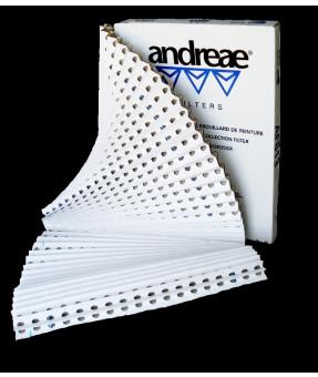 Andreae AF113 Standard Spray Booth Filter