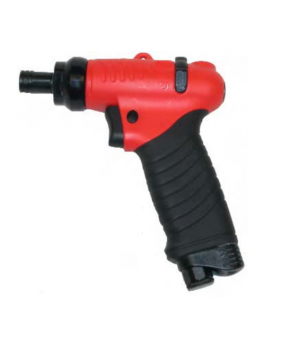 "AirPro A39BPD 1/4"" Direct Drive Screwdriver - 44 in/lb of Torque, 5 CFM"