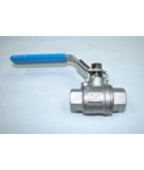 Air Max Ball Valve, 20mm, Aluminum