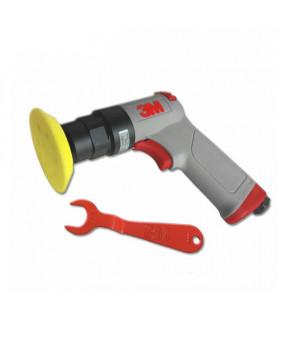3M(TM) Pistol Grip Buffer 28354, 3 in