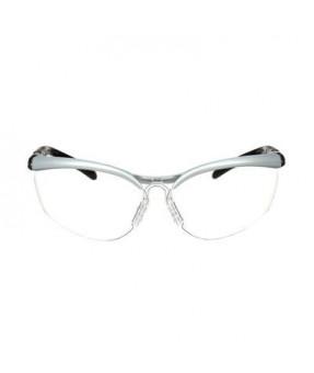 3M BX Protective Eyewear, Clear Anti-Fog Lens, 11380
