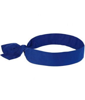 Quik Cool Head/Neck Band, Solid Colour, for Summer