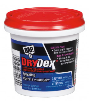 DAP DryDex Spackling