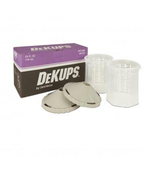 DeKups Cups and Lids Kit DPC-606