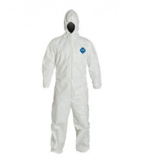 Dupont TYVEK Coverall - XXLarge