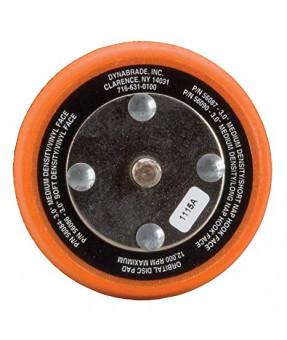 """3"""" (76 mm) Dia. Non-Vacuum Disc Pad, Vinyl-Face"""
