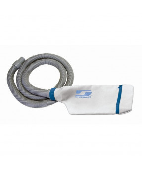 6' Long Flex-Hose Systems, includes Bag with zipper lock closure