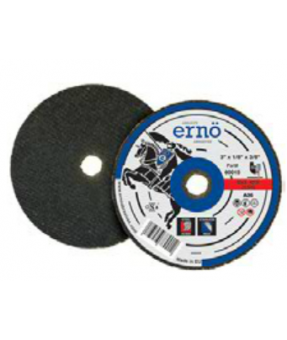 Erno Small Diameter Cut Off Wheel, Type 1
