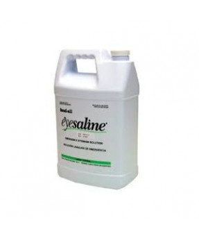 Honeywell Eyesaline Eye Wash Solution in 4L Bottle