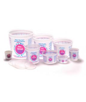 EZ Mix Disposable Mixing Cup