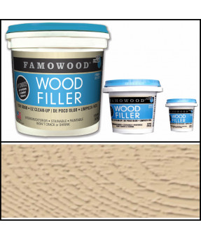Famowood Wood Filler- Golden Oak