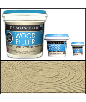 Famowood Wood Filler- Oak
