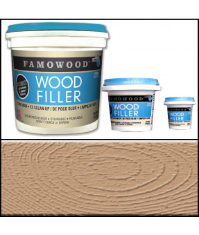Famowood Wood Filler- Red Oak