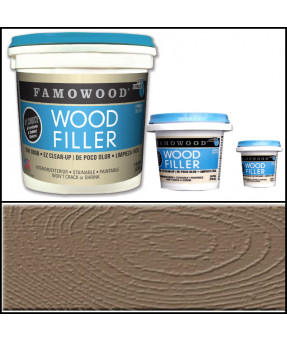 Famowood Wood Filler- Walnut
