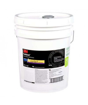 3M™ Fastbond™ Contact Adhesive, 30-5GAL-NEU, 5 gallon